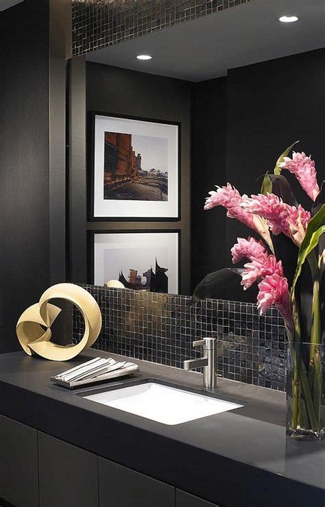 guest bathroom powder room design ideas