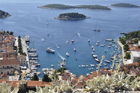 best places to visit in croatia hvar top 5 places to visit in croatia holidays and