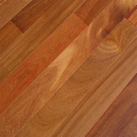 Cumaru Dark (Brazilian Teak) Hardwood Flooring