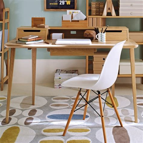 retro home office desk your desk the how to create retro home office