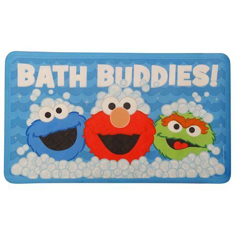 sesame street bathroom decor sesame street bath mat toys r us australia join the fun