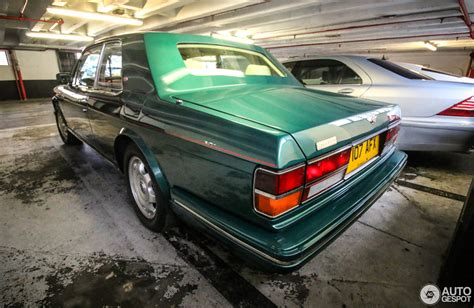 bentley turbo r coupe bentley turbo r hooper 2 door coup 233 27 june 2016