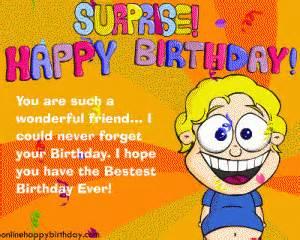 Happy Birthday Comedy Wishes Happy Birthday Birthdays Assorted Greetings Other