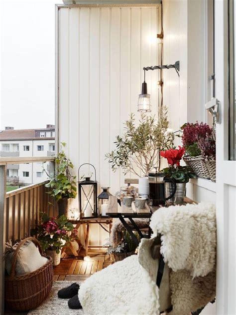 arredo balcone idee arredare balcone piccolo tante idee e composizioni