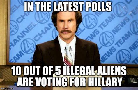 Voting Memes - democrazy imgflip