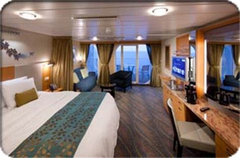 Oasis Of The Seas Cabins And Suites by Junior Suite On Oasis Of The Seas Royal Caribbean