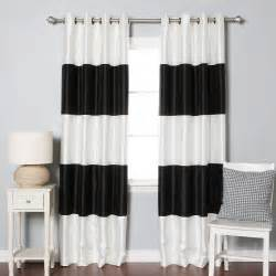 Black Out Curtains Wide Blackout Curtains Homesfeed