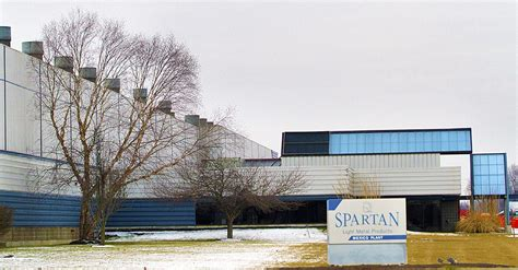 spartan light products spartan light products integrated facility services
