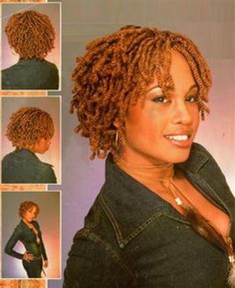 short nubian twist hairstyles nubian twist styles