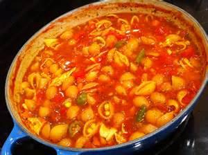 vicki s homemade minestrone soup recipe organized sahm