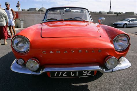 renault cars 1965 1965 renault caravalle information and photos momentcar