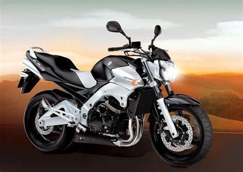 Suzuki Bike Website Suzuki Motorcycle De Lists Inazuma From Its Official