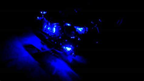 Lizard Light lizard light honda shadow spirit avi