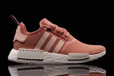 Po Nmd R1 Primeknit Salmon two tone the new adidas nmd pause s fashion style fashion news streetwear