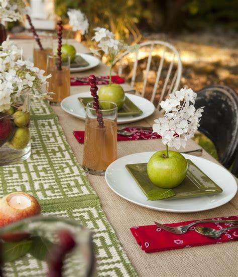 Vorschl Ge Tischdeko Hochzeit by Tischdeko Herbst Bastelideen Im Herbst Tischdeko Selber