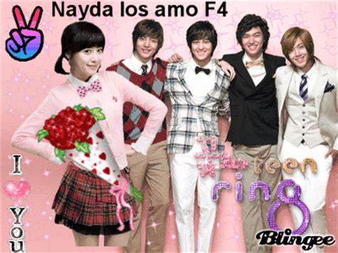 imagenes coreanos de los f4 los f4 los quiero mucho picture 126435638