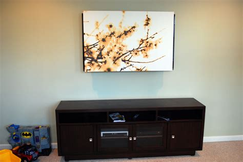 tv coverups remodelaholic 95 ways to hide or decorate around the tv