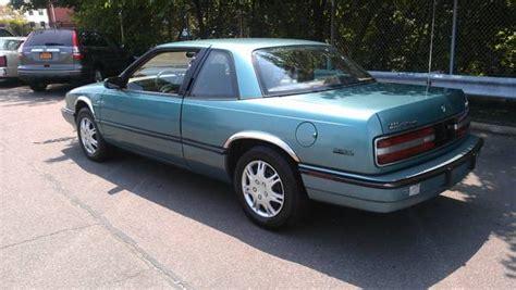 1993 buick regal 1993 buick regal pictures cargurus