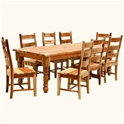 Solid Cherry Dining Room Set Solid Wood Dining Room Set Marceladick