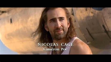 Conair Hair Dryer Nicolas Cage con air wallpapers hq con air pictures 4k wallpapers