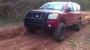 Lifted Nissan Armada 17 Best Images About Automotive On Gran Torino