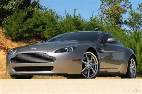 how to sell used cars 2006 aston martin vantage free book repair manuals buy used 2006 aston martin vantage in franklin tennessee united states