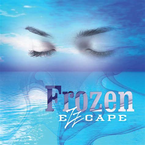 Frozen Single frozen single cd ezzcape