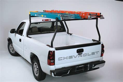 Truck Ladder Rack by Kargo Master Econo Racks