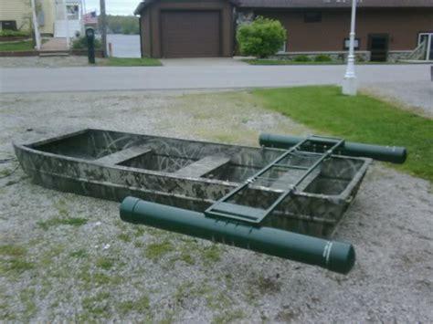 jon boat gunnel cl jon boat stabilizers bing images