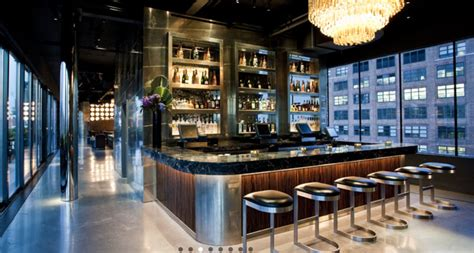 What Is A Hotel Bar top 5 new york city hotel bars points martinis