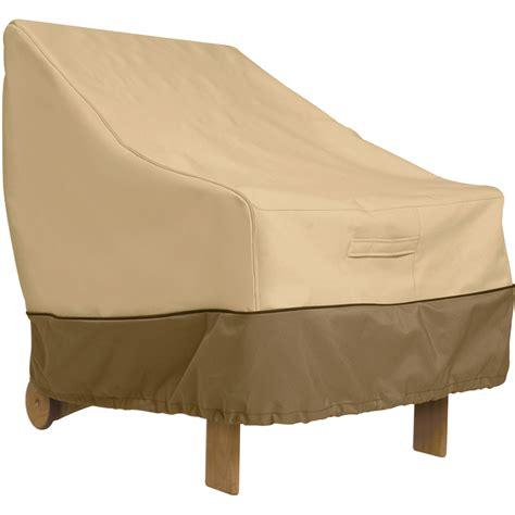 Veranda Collection Patio Furniture Covers Classic Accessories Veranda Collection Outdoor Patio Furniture Cover Standard Chair Www