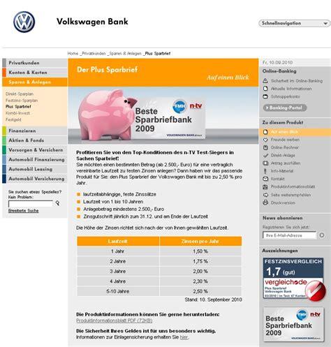 vw bank festgeld sicher geld anlegen mit dem vw bank festgeld oder vw bank