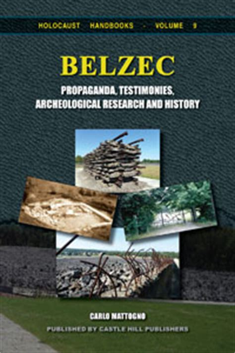 belzec concentration c codoh comments on treblinka statements by caroline