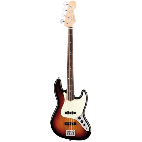 Kaos Fender Jazz Bass fender american pro jazz bass rw 3ts 171 electric bass guitar