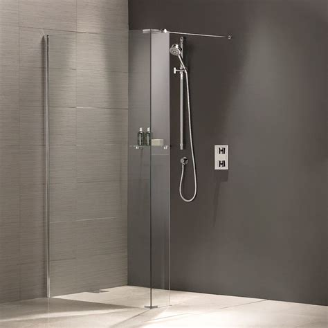 yorkshire bathrooms direct matki continental 30 slimline shower tray bathrooms