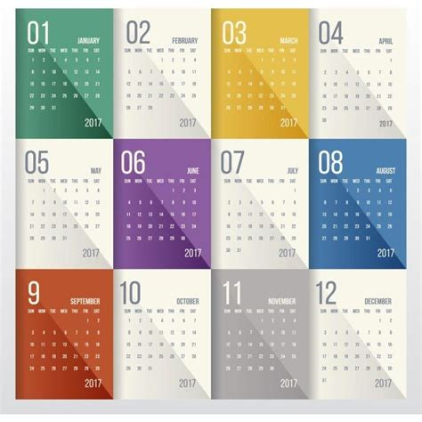 free calendar design templates 25 beautiful calendar design template ideas on