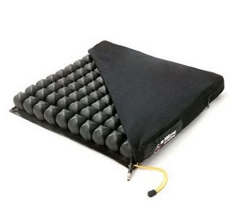 roho cusion roho low profile single compartment wheelchair cushions