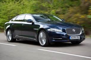 Jaguar Xj Uk Jaguar Xj Review Autocar