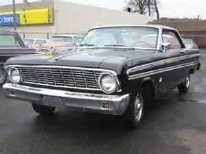 1964 Ford Falcon For Sale 1964 Ford Falcon For Sale In Portland Oregon