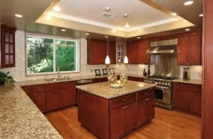 Recessed Lighting Kitchen Mediterranean Home In Oakland Listed For 998 000 Sfgate