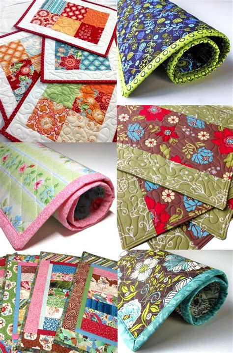 Patchwork Project Ideas - 26 best images about quilted and sewing projects on