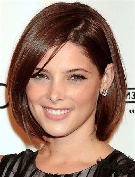 ways to style chin length thin hair fun and the funky chin length hairstyles look gorgeous