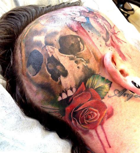 lianne moule tattoo artist  vandallist