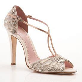 Wedding Shoes Uk Designer by Designer Wedding Shoes The Wedding Dolls