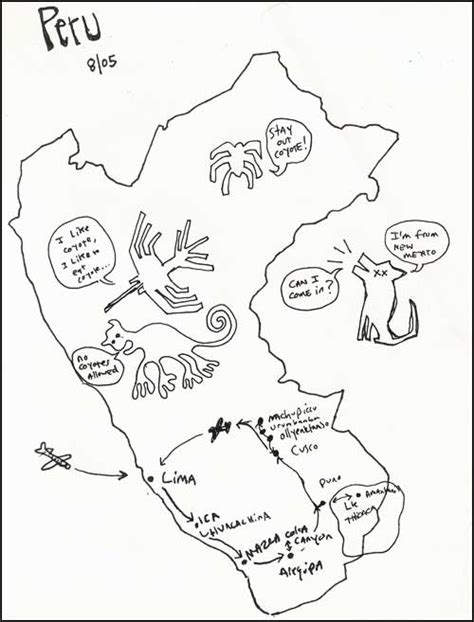 coloring page map of peru how to draw pokegg of peru