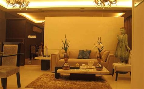 home interior design for 2bhk flat rna continental 2bhk by shahen mistry interior designer