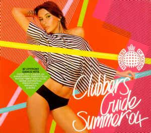 city touch me phunk investigation s club mix various clubbers guide summer 04 cd at discogs
