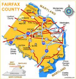 Fairfax Virginia Map by Fairfax County Properties For Sale Themorrisrealtyteam