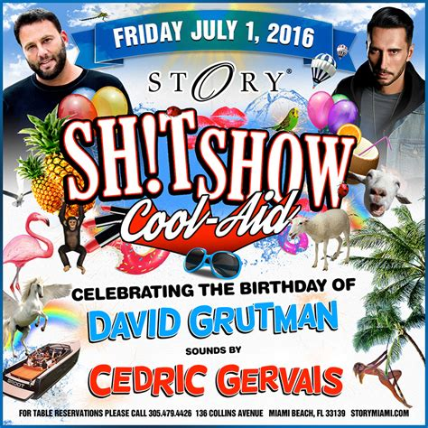 sh t the moon said a story of drugs and ayahuasca books cedric gervais show story tickets 07 01 16