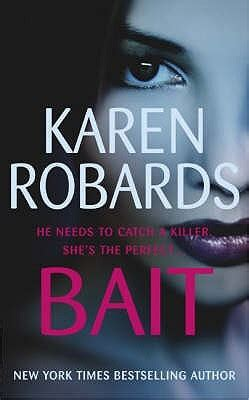 bait books bait by robards reviews discussion bookclubs lists